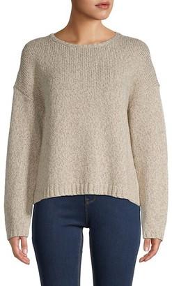 Eileen Fisher Organic Cotton Sweater
