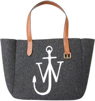 J.W.Anderson Tote Bag With Belt