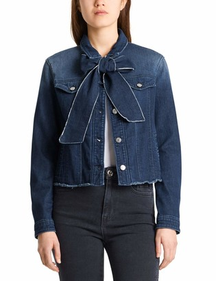 Marc Cain Women's Jeansjacken Denim Jacket