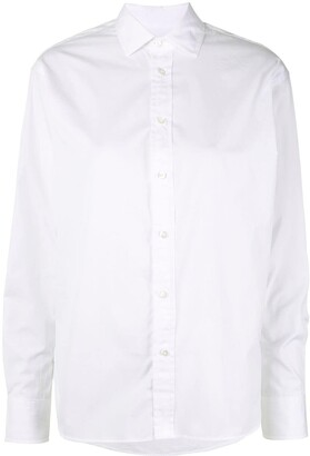 Polo Ralph Lauren Spread-Collar Shirt