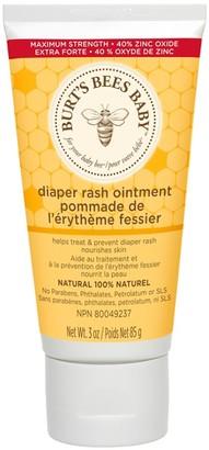 Burt's Bees Baby Bee Natural Diaper Rash Ointment