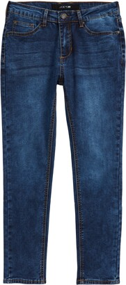 Joe's Jeans Brixton Straight Leg Knit Denim Jeans