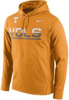 Nike Men's Tennessee Volunteers Circuit Hoodie