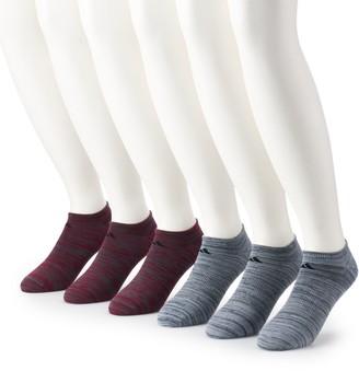 adidas Men's 6-pack climalite Superlite No-Show Socks