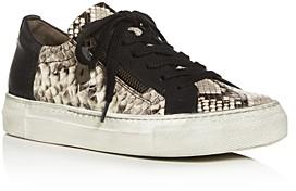 Paul Green Women's Orleans Low-Top Sneakers