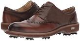 Ecco Golf Lux Men's Golf Shoes