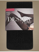 M&S Collection Secret SlimmingTM Opaque Tights