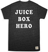 Original Retro Brand Boys' Juice Box Hero Tee - Little Kid