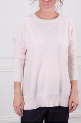 Kinross Hi Low Sweater - Small
