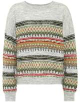 Etoile Isabel Marant Isabel Marant, Étoile Berwick wool-blend sweater