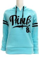Pofachawis Womens Sweatshirt Long Sleeve Athletic Hooded Pullover S