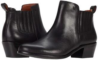 Vionic Bethany (Black) Women's Boots