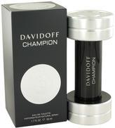 Davidoff Champion by Eau De Toilette Spray for Men (1.7 oz)