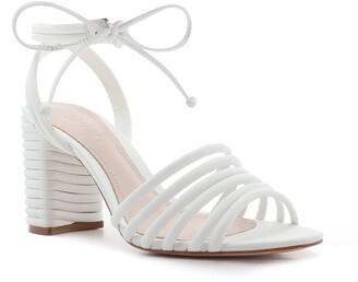 Schutz Lanna Strappy Sandal