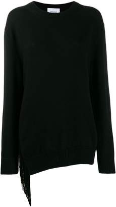Dondup asymmetric jumper