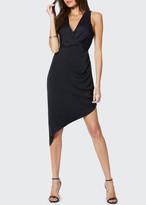 Ramy Brook Alanna Asymmetric Cocktail Dress