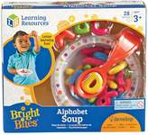 Learning Resources Bright Bites Alphabet Soup Set