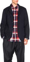 Engineered Garments Uniform Serge Bedford Jacket