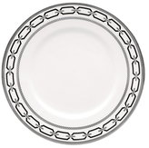Vera Wang Wedgwood With Love Nouveau Accent Salad Plate