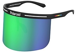 Polaroid Pld 7038/S Eye Shield Visor