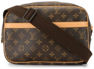Louis Vuitton 2009 Reporter PM shoulder bag