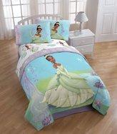 Disney Princess And The Frog Comforter
