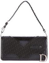 Christian Dior Brogue Agent Bag