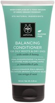 Apivita Condtioner For Oily Roots And Dry Ends 150ml