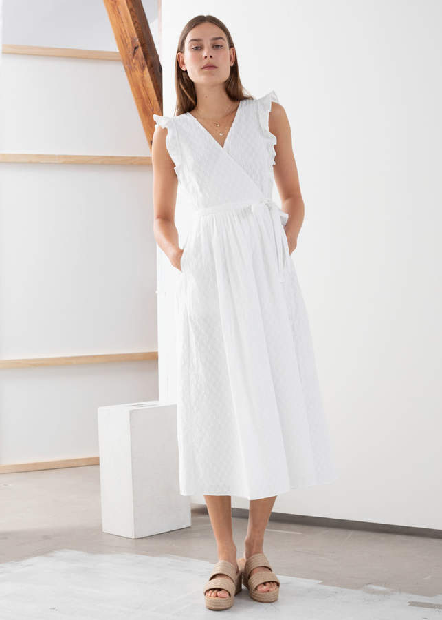 12d9e588acf63 And other stories Dresses - ShopStyle