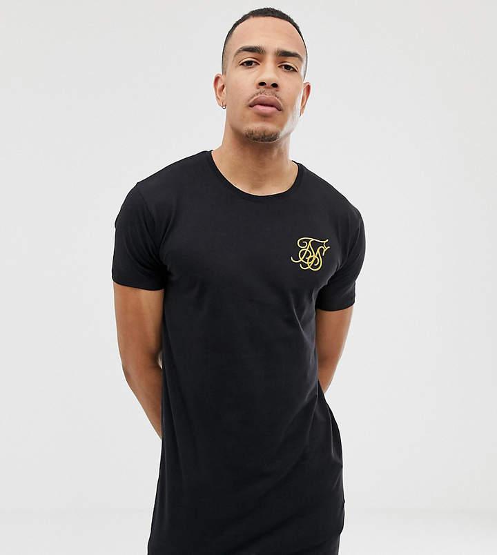 e738ed1400f Mens Silk Tee Shirts - ShopStyle