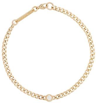 Zoë Chicco 14kt Gold Chain Bracelet