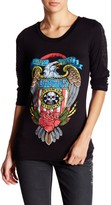 Affliction Shipyard 3/4 Sleeve Tee