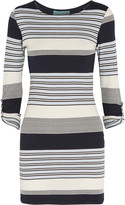 Melissa Odabash Maddie stretch-knit dress