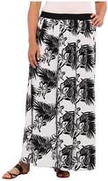 BB Dakota Plus Size Ina Skirt