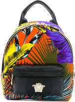 Versace 3D Medusa backpack
