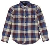 Vans Alameda Shirt Junior Boys