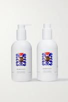 Thumbnail for your product : Claus Porto Voga Duo - Acacia Tuberose, 2 X 300ml