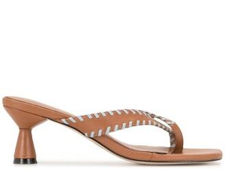 Mara & Mine Tamara 60mm sandals