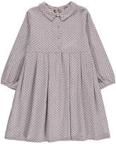 Noro Jeanna Floral Shirt Dress