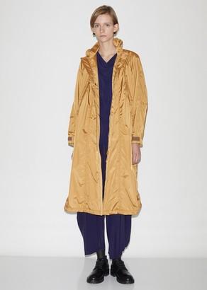 Issey Miyake Parachute Coat