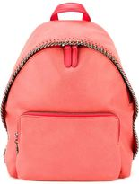 Stella McCartney 'Falabella' backpack - women - Artificial Leather - One Size