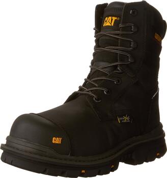 Caterpillar Footwear Men's RASP MET CT CSA Work Met Guard Ct