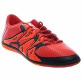 adidas Men's X 15.3 IN Soccer Shoe
