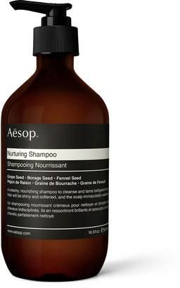 Aesop Nurturing Shampoo, 16.9 oz. / 500 mL