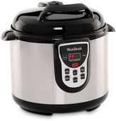 West Bend 6-qt. Electric Pressure Cooker