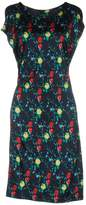 Armani Jeans Knee-length dresses - Item 34725712