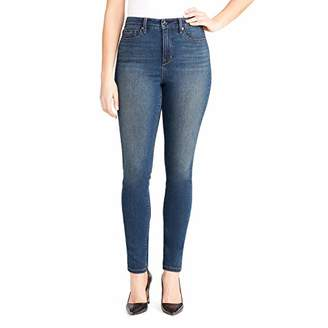 Nine West Women's Sophia High Rise Skinny