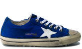 Golden Goose Deluxe Brand 'V-Star 2' sneakers - women - Suede/Leather/rubber - 36