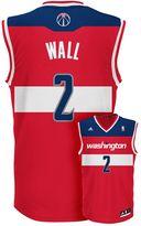 adidas Men's Washington Wizards John Wall NBA Jersey