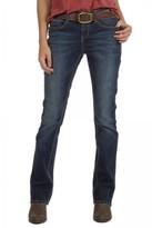 UNIONBAY Tanny Skinny Bootcut Jean